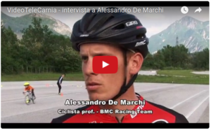 Video intervista a Alessandro De Marchi – YouTube
